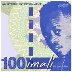 Kid Tini - Imali ft. Snymaan